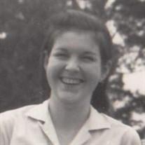 Mrs. Doris Reider