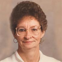 Nancy Ann Derbidge