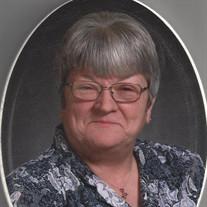 Patsy Ruth Zink