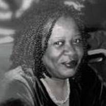 Patricia T. Powell