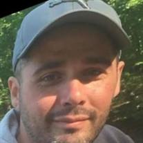 Michael Robert Costantino