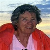 Donna Jean Davis