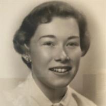 Betty Lou LaGrotteria