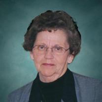 Vera C. Coble