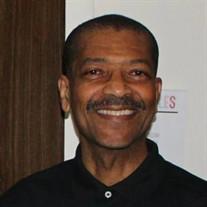 Mr. Paul C. Dickson