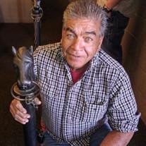 Raymond C. Farias, Sr.