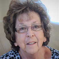 Janet Kay Neff