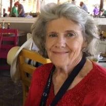 Janet Elaine Ault