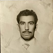 Fidel T. Saenz