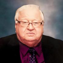 Raymond Allen Mullen
