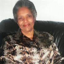 Shirley Jean Dennard