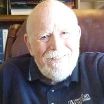 Calvin R. Brunner