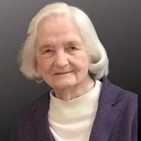 Margaret Hoeft