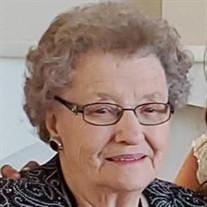 Dorothy Loretta Hoppe