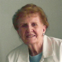 Ruth M. D'Entremont