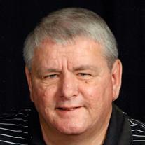 Larry Joe Watson