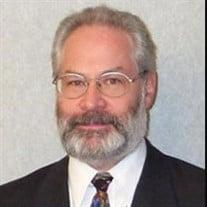 Dennis Albert Revicki PhD