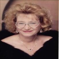 Cassandra Ann Ziegler