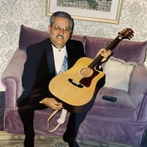 Melvin Romero