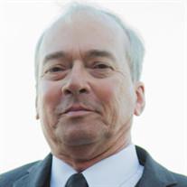 David W. Everidge