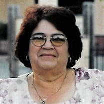 Elfida Hernandez