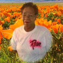 Mrs. Rosa Lee Da Davis