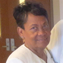 Dorothy G. Moore