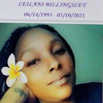 Leilani Michelle Billingsley