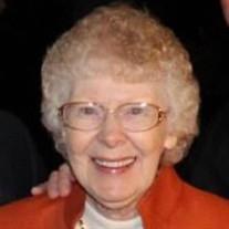 Betty A. Read
