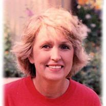 Carol Crews Gobbell, Lawrenceburg, TN