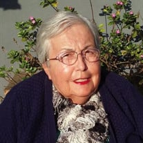 Gladys Mae Romig