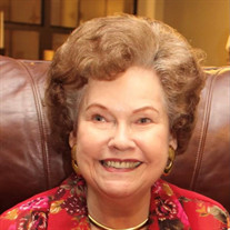 Mrs. Lavada Maxwell-Caffey