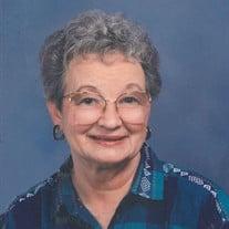 Dorothy F. Saxton