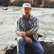 Fred Joel Bruner