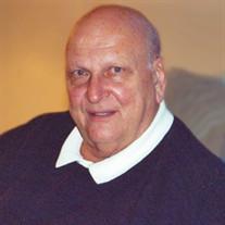 Richard Conrad Belan