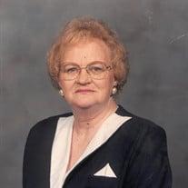 Ms. Sarah E. Autry