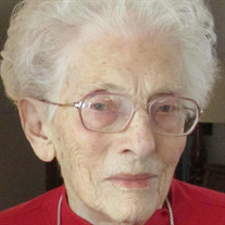 Maxine Knittel