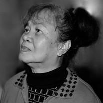 Gilda Tanap Cohick