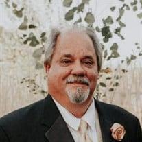 Jerry Ashley Motte