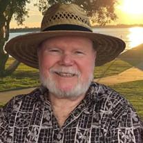 Larry Eldon Shaffer