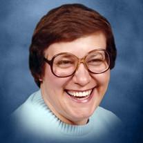 Mrs. Lenora Brown Ramsey