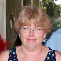 Mrs. Wanda Sue Roten