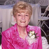 Shirley Lawhorne Scearce