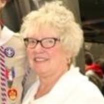 Cindy Van Stratton