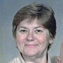 Mrs. Paulette Rose Chuvala