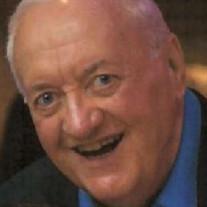Bernard C. Keegan