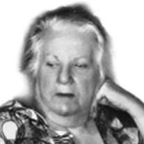 Marcella Mary Skaggs