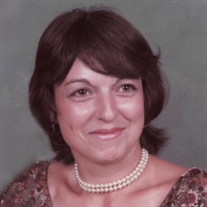 "Patricia A. ""Patty"" Mortl"