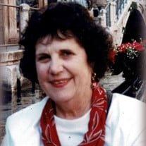 Patricia Gerrets Ortlip