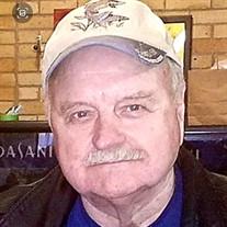 Albert Joseph Corrion, Jr.